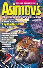 Asimov's SF, October/November 2000