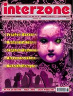 Interzone, February 2001