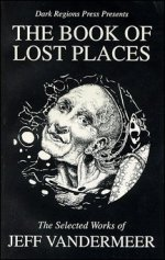 The Book of Lost Places
