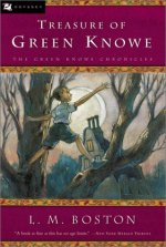 The Treasure of Green Knowe