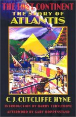 The Lost Continent: The Story of Atlantis