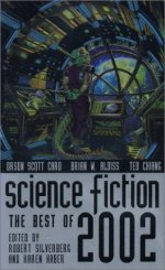 Science Fiction, The Best of 2002