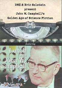 John W. Campbell's Golden Age of Science Fiction