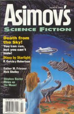 Asimov's SF, March 1999
