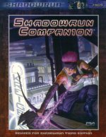Shadowrun Companion
