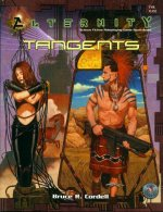 Tangents: A Sourcebook for Alternity