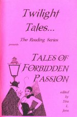 Twilight Tales: Tales of Forbidden Passion
