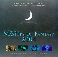 The New Masters of Fantasy 2004
