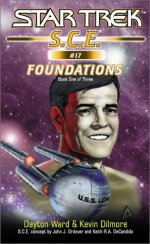 Starfleet Corps of Engineers: Foundations