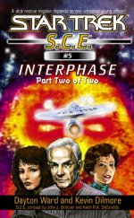 Starfleet Corps of Engineers: Interphase