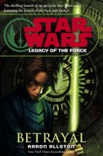 Star Wars: Legacy of the Force: Betrayal