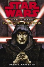 Star Wars: Darth Bane: Path of Destruction
