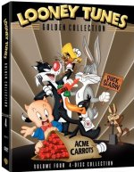 Looney Tunes, Golden Collection, Volume 4