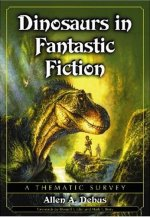 Dinosaurs in Fantastic Fiction