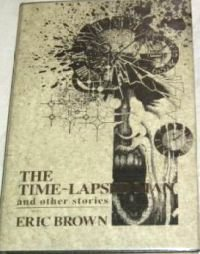 The Time-Lapsed Man - Drunken Dragon hc