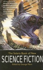 Solaris Book of New SF