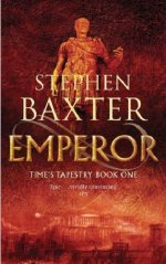 Emperor: Time's Tapestry, Book�1