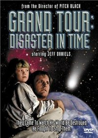 Grand Tour: Disaster in Time