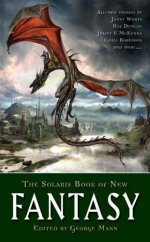 The Solaris Book of New Fantasy