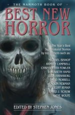 The Mammoth Book of Best New Horror #18