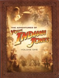 The Adventures of Young Indiana Jones, Volume One