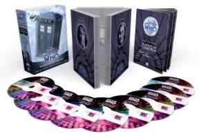 Doctor Who: the Eighth Doctor Collection