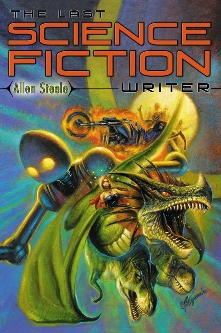 Top 50 Science Fiction Blogs and Websites for Sci-Fi Fans