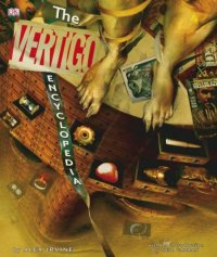 The Vertigo Encyclopedia