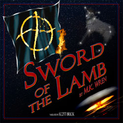 Sword of the Lamb: The Phoenix Legacy, v.1