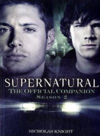 Supernatural Official Companion: Season 2