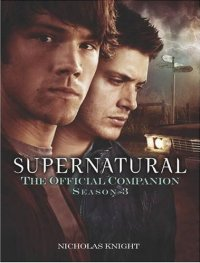 Supernatural Official Companion: Season 3