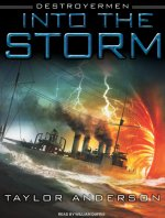 Into the Storm: Destroyermen, Book One