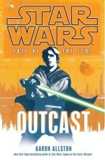 Star Wars: Fate of the Jedi: Outcast