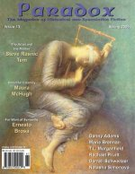 Paradox: The Magazine of Historical and Speculative Fiction