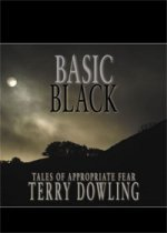 Basic Black: Tales of Appropriate Fear