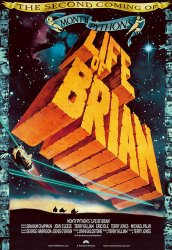 Monty Python's Life of Brian (1979, d. Terry Jones)