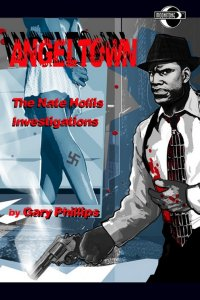 Angeltown: The Nate Hollis Investigations