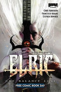 Elric: The Balance Lost