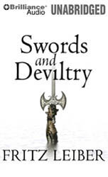 Swords and Deviltry: Lankhmar, Book 1