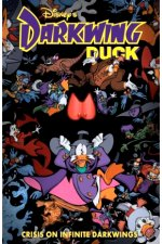 Darkwing Duck: Crisis on Infinite Darkwings