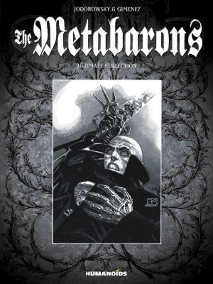 The Metabarons Limited