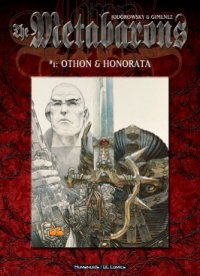 The Metabarons 1