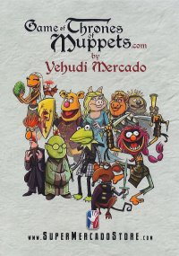 The Game of Thrones of Muppets