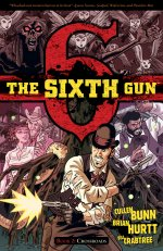 The Sixth Gun Books 2:Crossroads