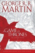 A Game of Thrones, The Graphic Novel, Volume 1