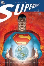 All Star Superman Volume 2
