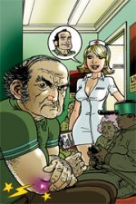 American Splendor: Season Two #1
