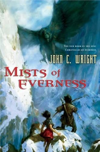 The Sf Site Featured Review Mists Of Everness