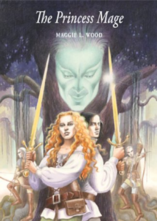Willow Beach Ontario >> The SF Site Featured Review: The Princess Mage