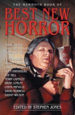 The Mammoth Book of Best New Horror #17